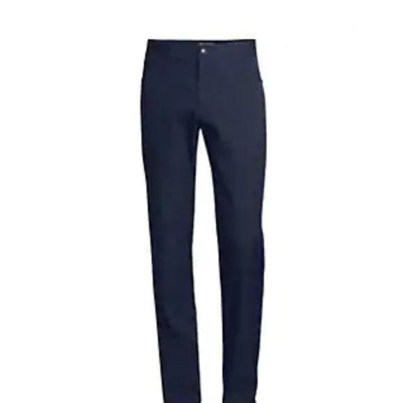 738ca2e99 Calvin Klein Pants | Slim Fit Infinite Sky Captain | Poshmark